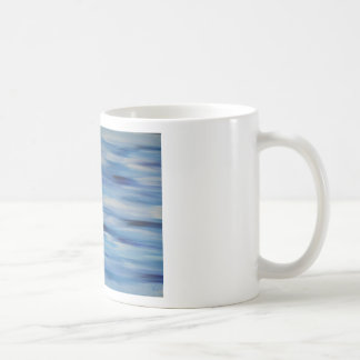 Evitavic paintings collection Blue Sky Coffee Mug