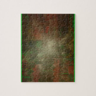 Evitavic paintings collection Golden Age Jigsaw Puzzle