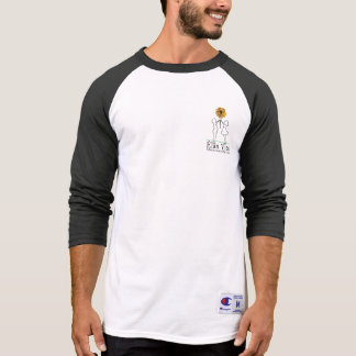 EVM Men's Raglan T-Shirt