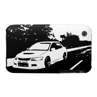 EVO 9 Rolling shot iPhone 3G Case-Mate iPhone 3 Cases