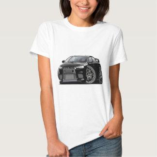 Evo Black Car T Shirt