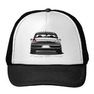 """EVO """"Enjoy the view."""" Trucker Hat"""