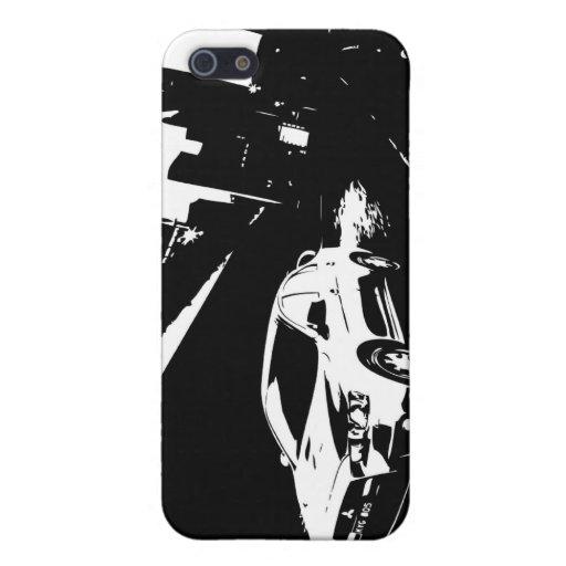 EVO iPhone Case