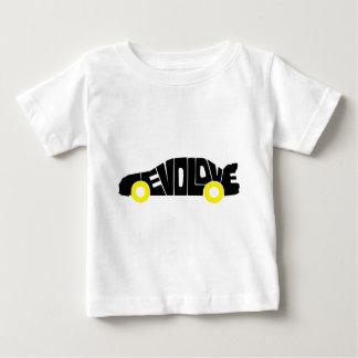 Evo Love Baby T-Shirt