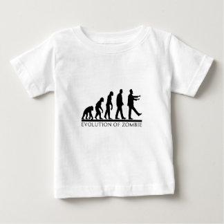 EVO OF ZOMBIE BABY T-Shirt