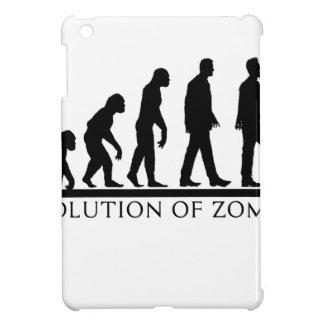 EVO OF ZOMBIE iPad MINI COVERS