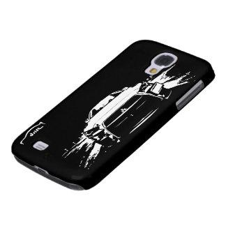 EVO X Drift Galaxy S4 Case
