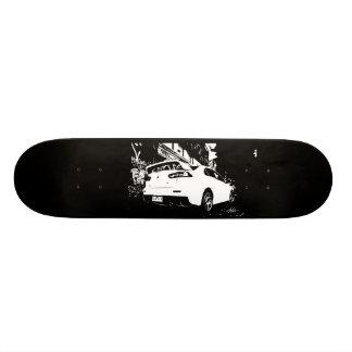 EVO X SKATE BOARD