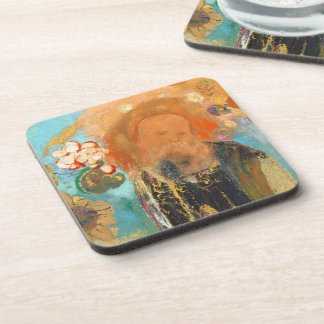 Evocation of Roussel, c. 1912 (oil on canvas) Beverage Coaster