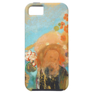 Evocation of Roussel, c. 1912 (oil on canvas) iPhone SE/5/5s Case