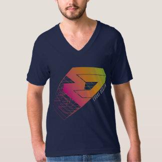Evoke Design Flying Mark Graphic Tee