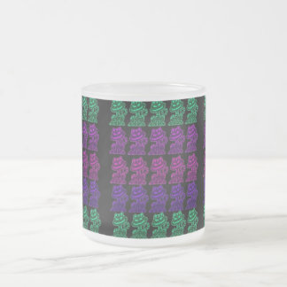 Evol Kitty Multi-Colored Mug