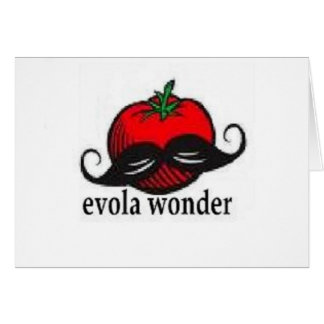 EVOLA HANDLE BARS CARD