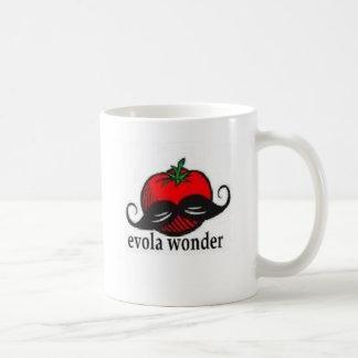 EVOLA HANDLE BARS COFFEE MUG
