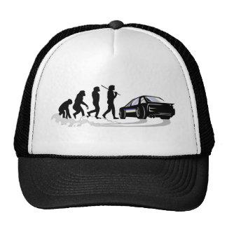 Evoloution Mesh Hat