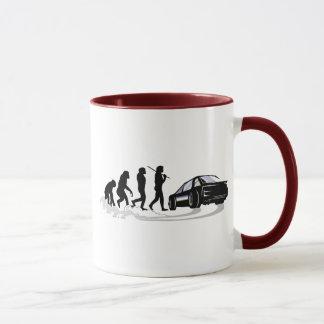 Evoloution Mug