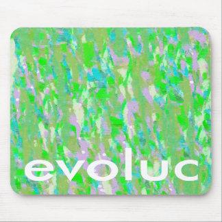 evoluc-art3, evoluc mouse pads