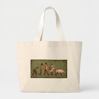 Evolución alterada bolsa