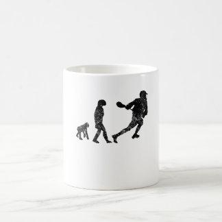Evolución apenada de LaCrosse Tazas De Café