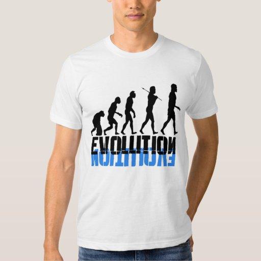 Evolución Camisas
