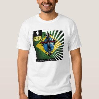 Evolución de Jiu Jitsu del brasilen@o + Camiseta Playera