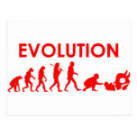 Evolución de Jiu Jitsu Postales