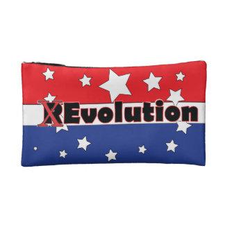 Evolución de la revolución X