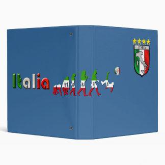 """Evolución de los regalos italianos de Italia Calci Carpeta 1"""""""
