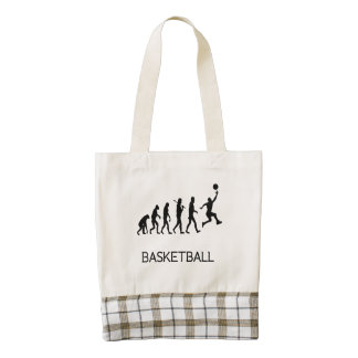 Evolución del baloncesto