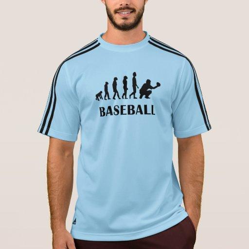 Evolución del béisbol