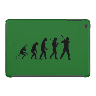 Evolución del béisbol - mini caso del iPad Fundas De iPad Mini Retina