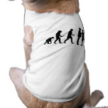 Evolución del matrimonio homosexual ropa de perros