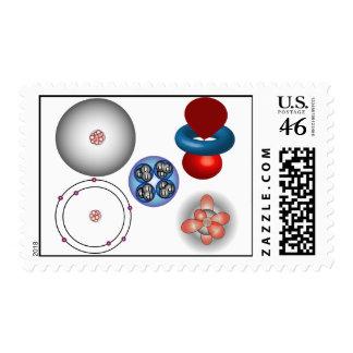 Evolución del sello de la materia