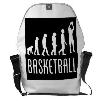 Evolución del tiro en suspensión del baloncesto
