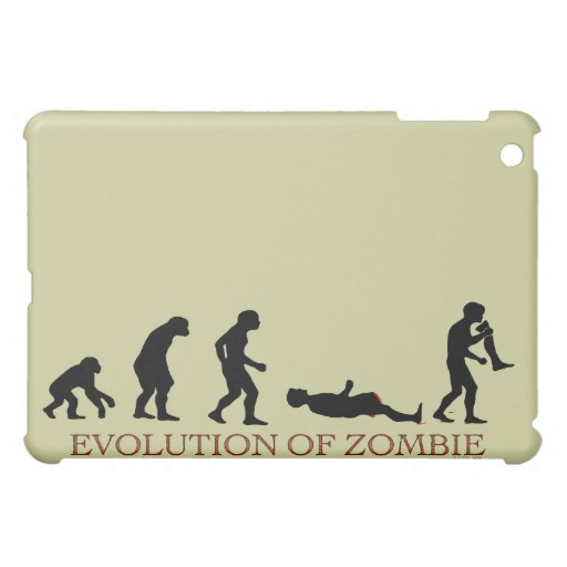 Evolución del zombi