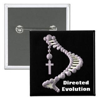 Evolución dirigida DNA Pin