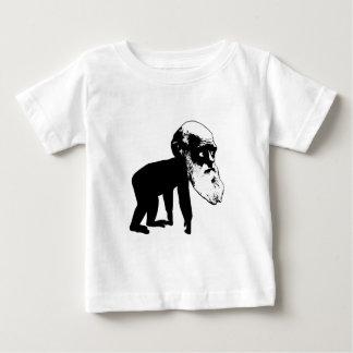 Evolución divertida de Darwin Playera