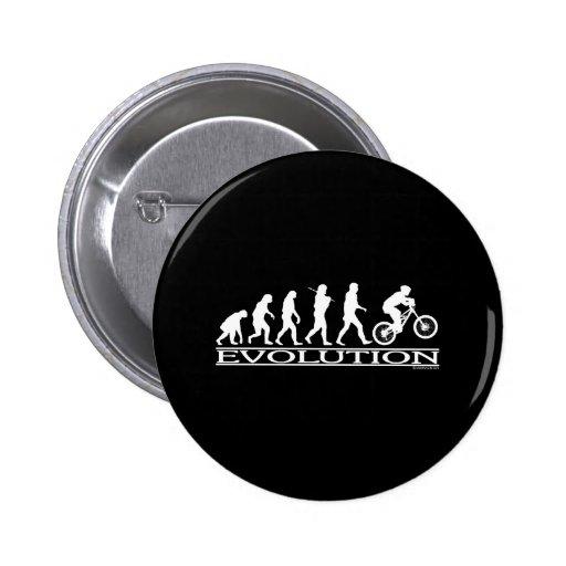 Evolución - el Biking del Mt Pins