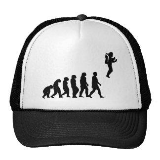 Evolución Gorra