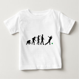 Evolución of usted bowling sport t shirts