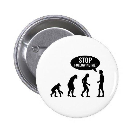 evolución pin