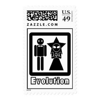 Evolución Sello