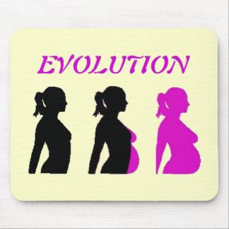 Evolución Tapetes De Raton