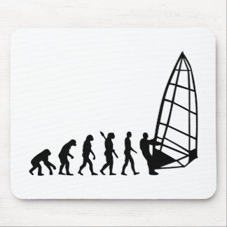 Evolución Windsurfing Tapete De Ratones