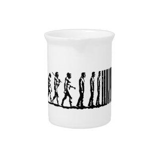 Evolunity Beverage Pitcher