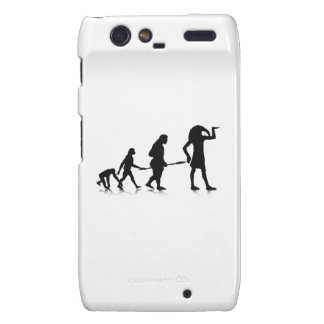 Evolution_12 humano droid RAZR carcasa