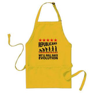 Evolution Adult Apron