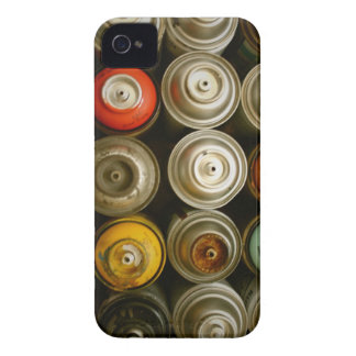 Evolution and Decay Case-Mate iPhone 4 Case