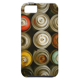 Evolution and decay iPhone SE/5/5s case
