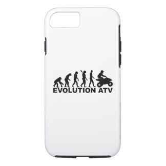 Evolution ATV iPhone 8/7 Case